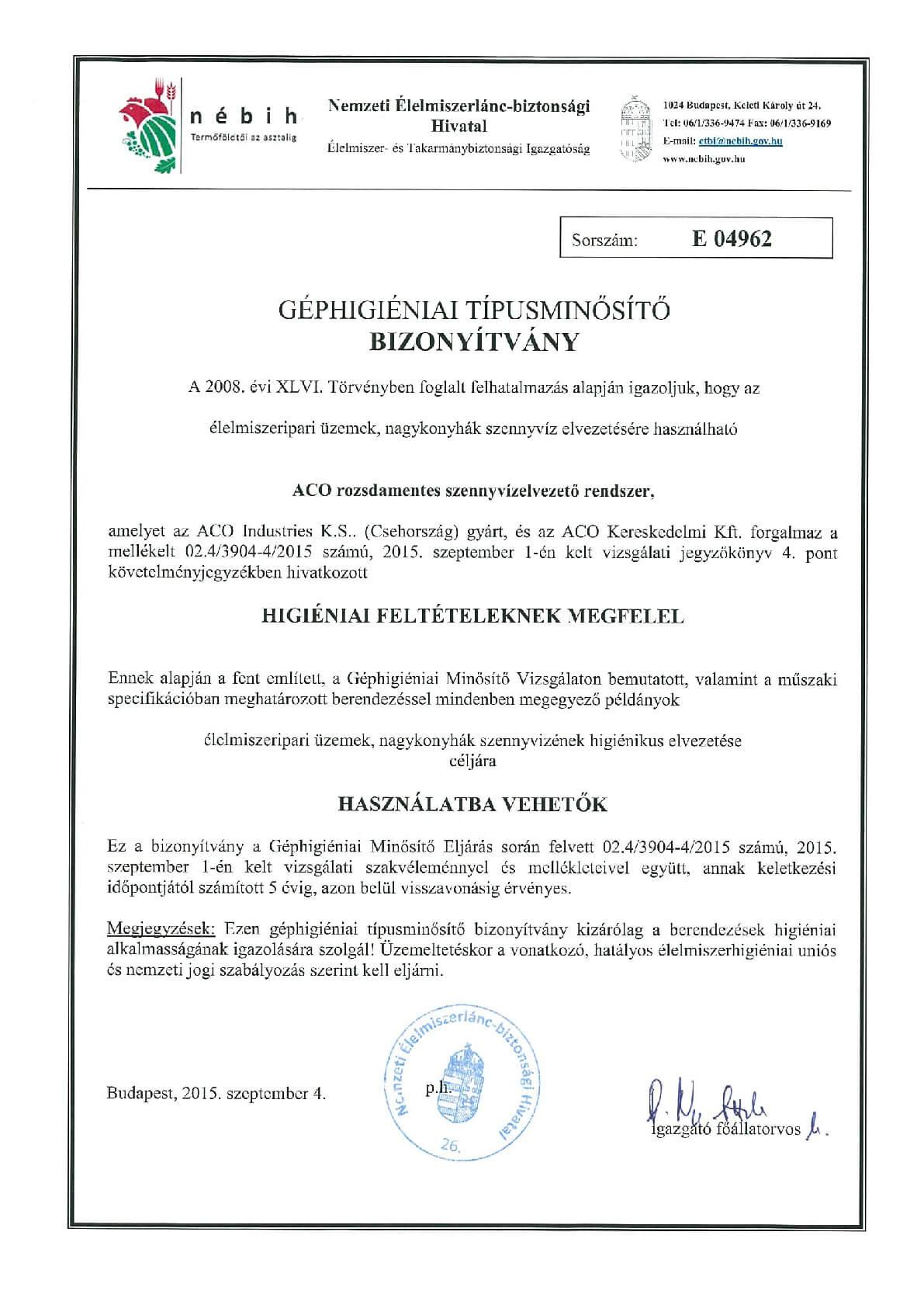 7ac979d950db A HygieneFirst filozófia kifejezi a magas minőségű, higiénikus termékek  gyártása iránti elkötelezettségünket. Intelligens vízelvezető rendszereket  tervezünk ...